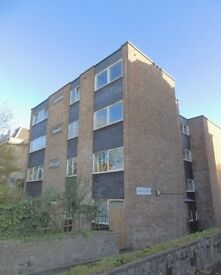 STUDENT PROPERTY-Lovely 4 bed flat in Redland.4 double bedrooms,2 bathrooms,kitchen/lounge,parking