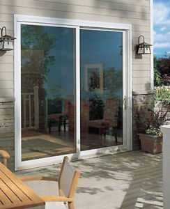 PATIO DOORS - CASH AND CARRY FROM $565.00