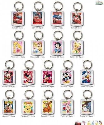 ♥DISNEY SCHLÜSSELANHÄNGER♥CARS/RRINCESS/MINNIE&MICKEYMOUSE/WINNIE POOH/usw.♥NEU♥ (Disney Mickey Schlüsselanhänger)