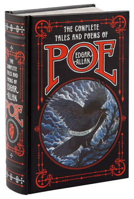 The Complete Tales and Poems of Edgar Allan Poe (Barnes and Noble