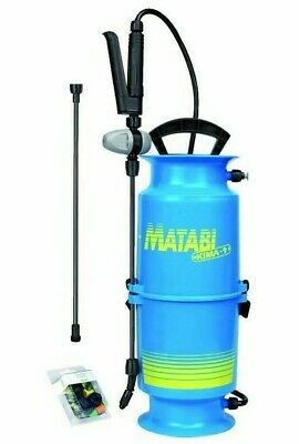 Matabi - Kima 9 Sprayer, 6 L