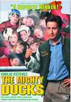 Looking 4 The Mighty Ducks on VHS