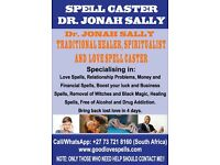 EXPERIENCED AFRICAN SPIRITUAL HEALER,PSYCHIC,LOVE SPELLS,BLACK MAGIC, ASTROLOGY CALL/WHATSAPP