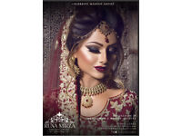Celebrity Makeup Artist & Hair Stylist - As seen in KHUSH and ASIANA Magazine