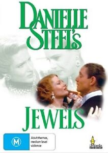 DANIELLE STEEL'S JEWELS (Annette O'Toole) -  DVD - UK Compatible - New & sealed