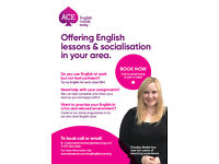 Highly qualified English language tutor