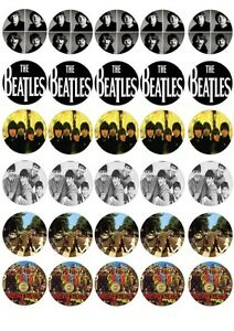 Beatles Cake Toppers | eBay