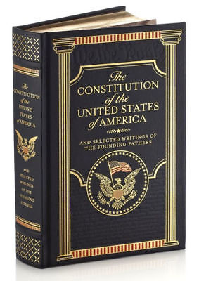 THE CONSTITUTION OF THE UNITED STATES OF AMERICA AND OTHER W