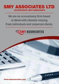 Accounting, Bookkeeping, Taxation & Consultancy Services. Company Accounts, VAT, CIS and Payroll
