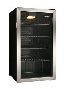 Scratch & Dent Danby 120 Can Beverage Center