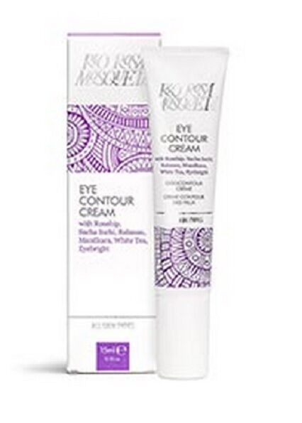 Rio Rosa Mosqueta Eye Contour Cream 15ml