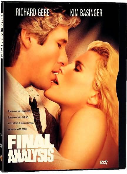 FINAL ANALYSIS / (FULL ECOA) - DVD - Region 1