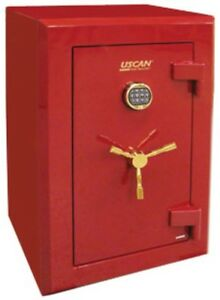 **Coffre-fort POUR BIJOUX - neuf - Jewellery  SAFE(UC-1000E)***