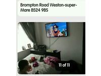 Home swap from Weston-super-Mare to Bedfordshire