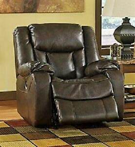 CHAIR  SALE!  NEW Rocker Recliner