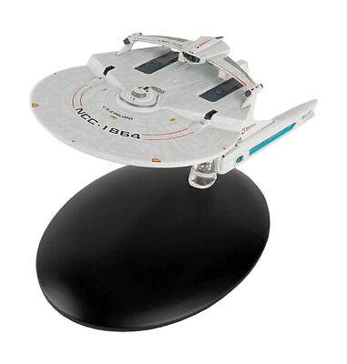 Trek Raumschiff - Metall Modell - Eaglemoss Deutsch # 12 (Star Trek-raumschiff)