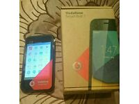 Vodafone Smart first 7 boxed Brand new UNLOCKED to all network