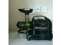 Samson 6 in 1 Juicer GB 9002