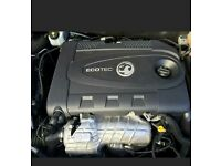 Vauxhall insignia astra j zafira tourer 2.0 cdti a20dth engine done 15k 08-15