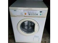 Zanussi Washing Machine FJS 1025 W