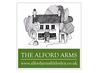 Kitchen Assistant wanted for busy Country Pub