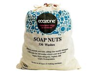Ecozone Soap Nuts Vegan (unwanted gift)