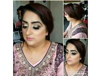 Freelance Makeup artist / Hairstylist