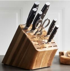 Pampered Chef Knife Set
