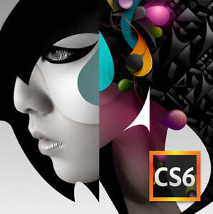 Adobe Creative Suite 6 Master Collection (Win/Mac)