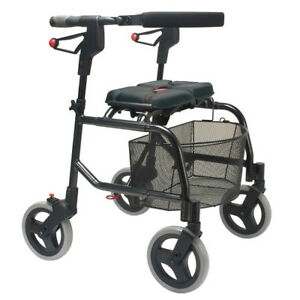 NEXUS 3 walker, basket, it is almost new,  for short person