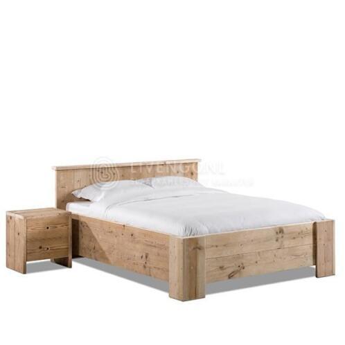 Bedombouw 180 X 220.Bed 180 X 200 180 X 210 180 X 220 Slaapkamer Bedden