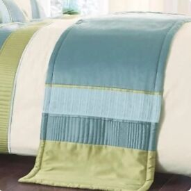 Dunelm Bedding Collection with Matching Curtains