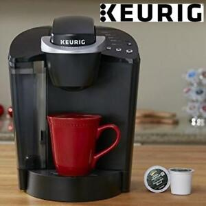 NEW KEURIG K55 COFFEE MAKER K55 186364672 BLACK
