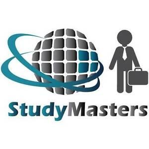 Study Masters Melbourne CBD Melbourne City Preview