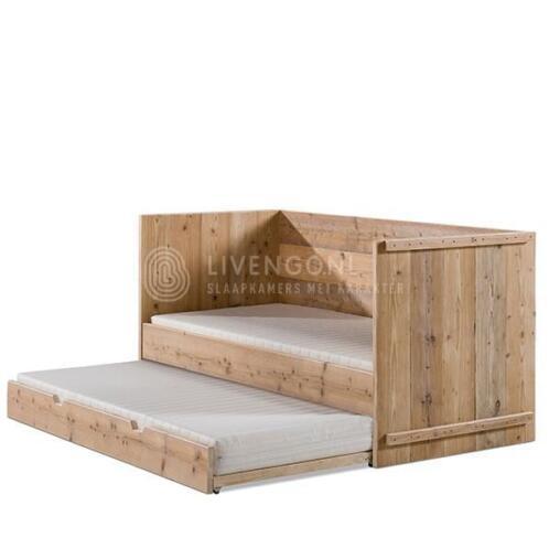 Bed 90 x 200 90 x 210 90 x 220 kinderkamer bedden for 90 x 200 beds