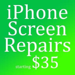 Downtown Calgary ***Phones Tablets & Computer Repairs***  Best Prices