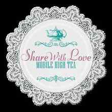 Share With Love Mobile High Tea Rouse Hill The Hills District Preview