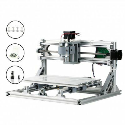 Sainsmart Cnc Router Diy Kit 3018 Grbl Carving Milling Engraving Machine