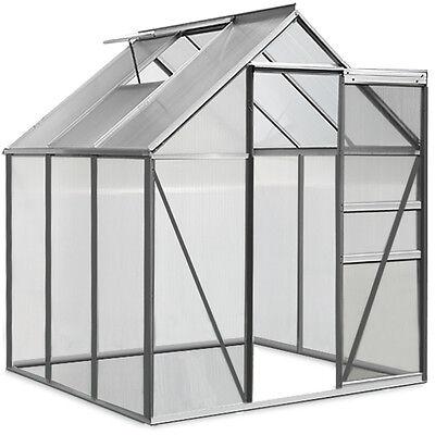 Serre giardino policarbonato usato vedi tutte i 34 prezzi for Serre da giardino policarbonato