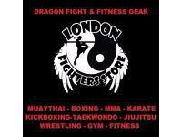 MUAYTHAI - BOXING - MMA - KARATE - TAEKWONDO - WRESTLING - BJJ - JUDO