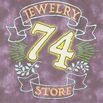 74Jewelry