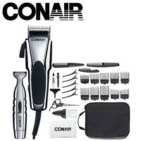 Conair 27pc Combo Pack Hair Clipper/Trimmer