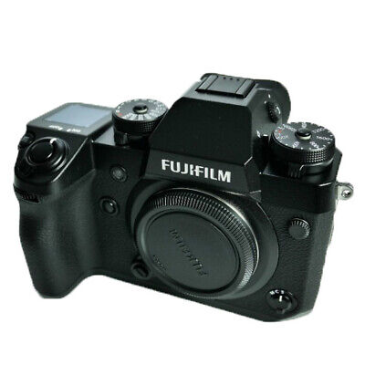 Fujifilm X-H1 Mirrorless Digital Camera - Black  !!! Body Only !!!!