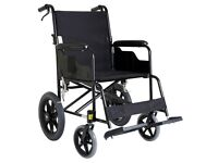 NEW Lightweight Wheelchairs from £60