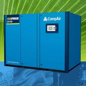We Provide Air Compressor Repair in Toronto!