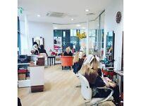 SeekingTalented Hairdresser Stylist - Expanding Modern Salon - Constantines Salon