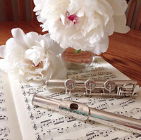 Flute Lessons with BHT Flute Studio