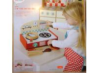 BBQ kitchen children's play set -BRAND NEW