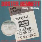 cd - Duster Bennett - Shady Little Baby - Volume 3 Unrelea..