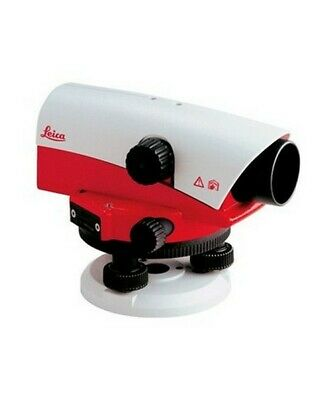 Leica Na728 28x Magnification Automatic Auto Level 641984